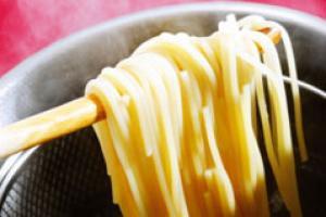 Platos sencillos de pasta for Platos fuertes franceses
