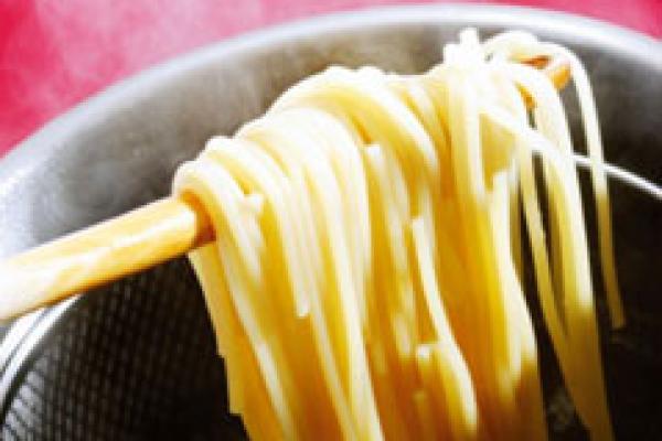 Platos sencillos de pasta - Platos de pasta sencillos ...