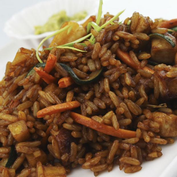 Cocina Con Pollo Recetas Receta Arroz Con Pollo y