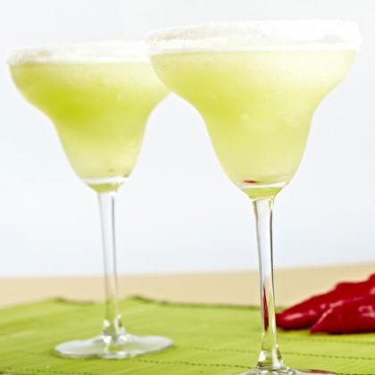 Margarita receta por eva moreno for Preparacion de margaritas