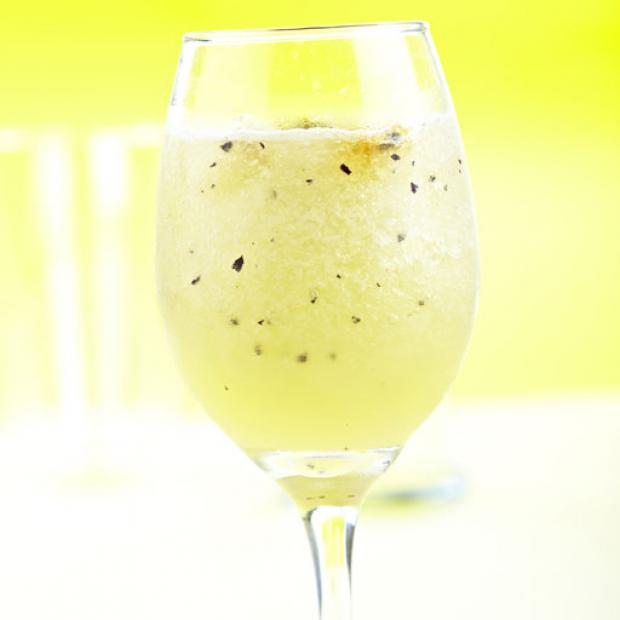 receta Passion fruit daiquiri